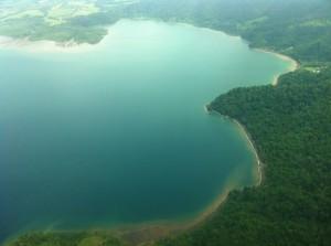 Puerto Jimenez Osa Peninsula Costa Rica